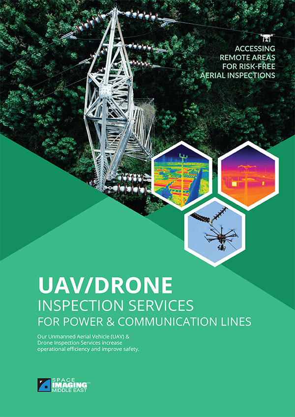 UAV Powerline Survey